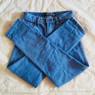 BF Jeans (Highwaist)