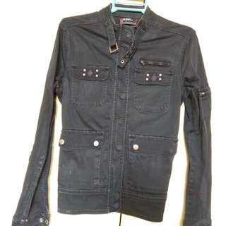 Diesel Black Rider Jacket