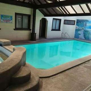 NaturaL hOtspring ResOrt For Rent in CaLamba Laguna