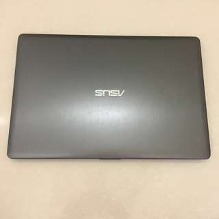 i7 Asus K551L Office / School Budget Laptop + 500GB HDD + 4GB DDR3L RAM + Intel(R) HD Graphics + Free MS Office