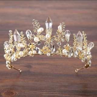Mahkota pengantin