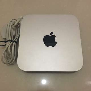 i5 Mac Mini Mid 2011 School / Office Desktop PC + 500GB HDD + 4GB RAM + Intel(R) HD Graphics 3000 + Free MS Office