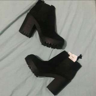 H&M boots