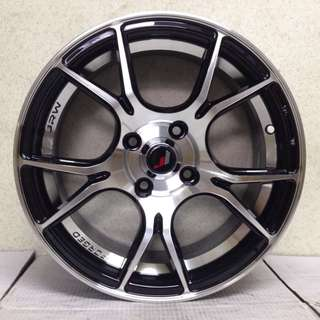 15 inch SPORT RIM JRW FORGED RACING WHEELS OFFER