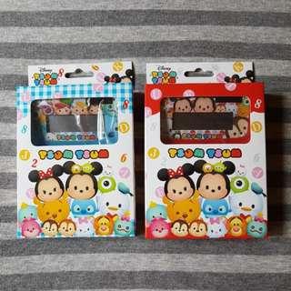[2 Designs!] - Disney Japan - Super cute cartoon character - Tsum Tsum Calculator