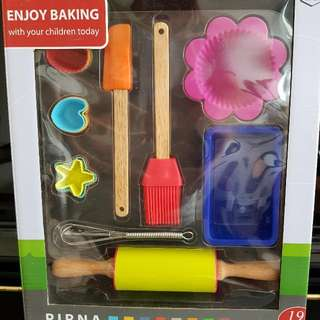 Children Baking Set