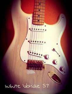 Fender Jap 57 strat