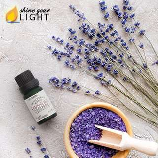donna chang lavender aromatherapy essential oil