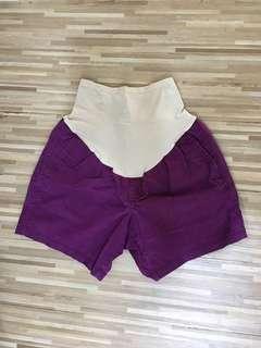 Old Navy Maternity Shorts