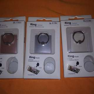 RING handphone