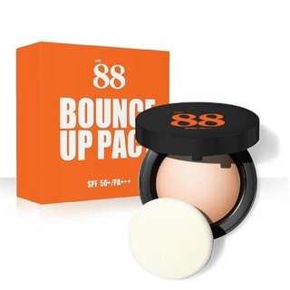 88 - Ver. 88 Bounce Pact