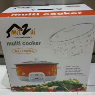 Multi cooker mitzui