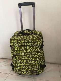 Soft Case Luggage