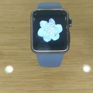 proses 3 menit smartwatch apple bisa dikredit tanpa kartu kredit