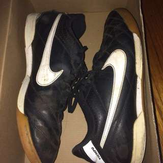Nike Tiempo Natural IV LTR IC