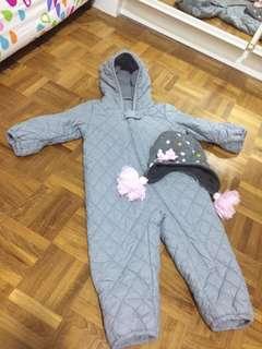 Baby Winter wear