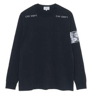 Cav Empt C.E CE L/S Tee