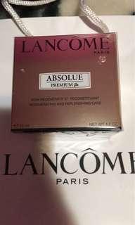 Lancôme Absolue Premium bx Cream
