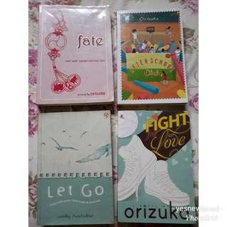 Novel @20k