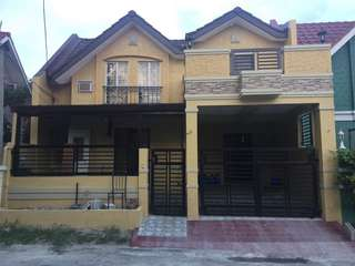 House and Lot in Imus Cavite READY OF OCCUPANCY!!!