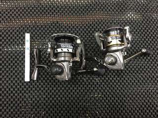 Cute little Fishing Reel , unknown Brand , simply cute