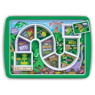 Fred Dinner Winner Meal Tray | Dino Time [IS-5202956]