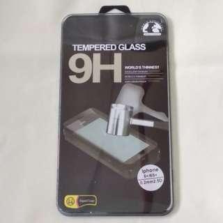 iPhone 6+/6S+ 鋼化玻璃貼 (100% new)