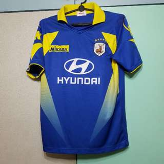 Tampines Rovers FC Soccer Jersey