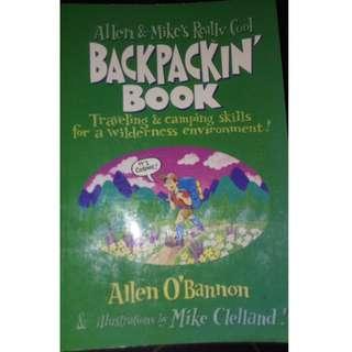 Backpackin Book