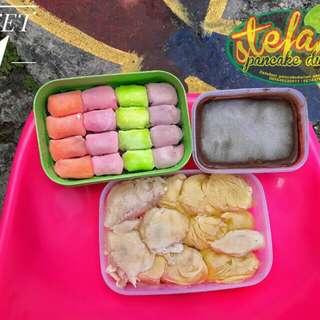 paket durian murah dapet 3box