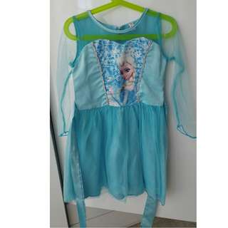 Elsa Dresses suitable for Costume Party