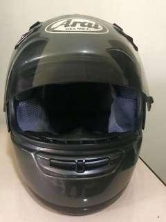 Arai Helmet Trade for Arai Tourcross /Shoei Hornet DS
