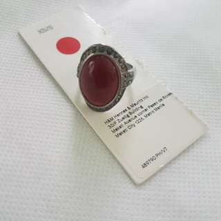 H&M Fashion Ring
