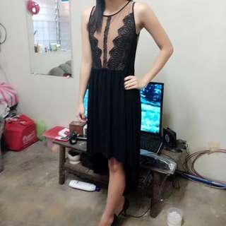 Semi or formal dress