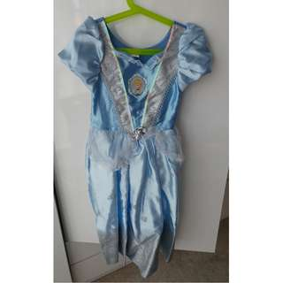 Cinderella Dresses suitable for Costume Party