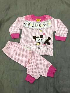 Baby Romper (new born - 3 month)