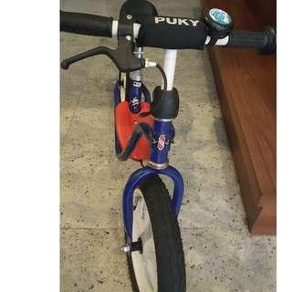 Puky Balance Bike