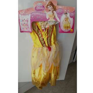 Belle Dress suitable for Costume Party