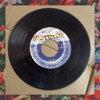 "Michael Jackson - Ben (7"" 45rpm Vinyl Record)"