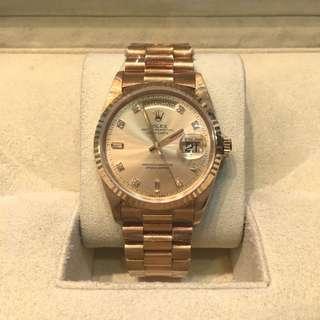 特價 Rolex Daydate