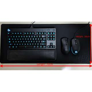 Mouse Pad / Mat Large sizes