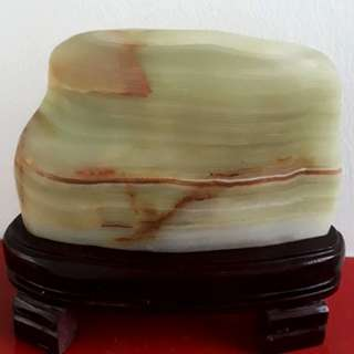 Jade Stone 玉石擺件