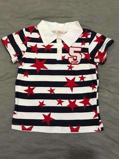 Polo tee ( 2 year old)