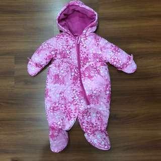 BN Baby Winter Jacket 3-6m