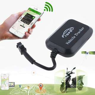 GT008 GPS Tracker Locator Real Time Tracking System Device GPS Locator for Car Vehicle Motorcycle