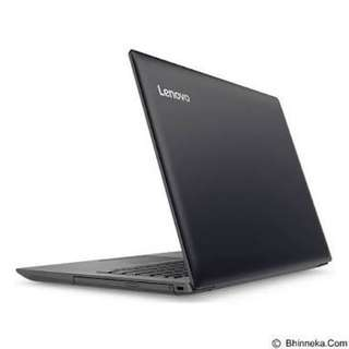 Laptop Lenovo Ideapad 320 i3 VGA
