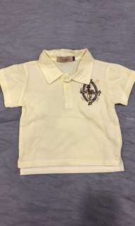 Polo Tee ( 2-3 year old)