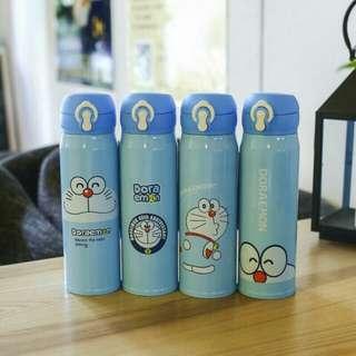 Doraemon Thermos Bottle