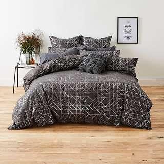 Modern Quilt Cover Set
