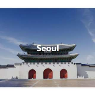 Seoul Destination - LOWEST TICKETS